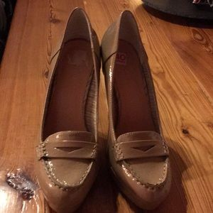 Like New Nine & Co High Heels